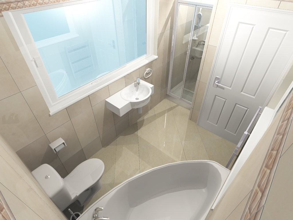 3d bathroom design ideas - Bathroom Design Ideas Ireland