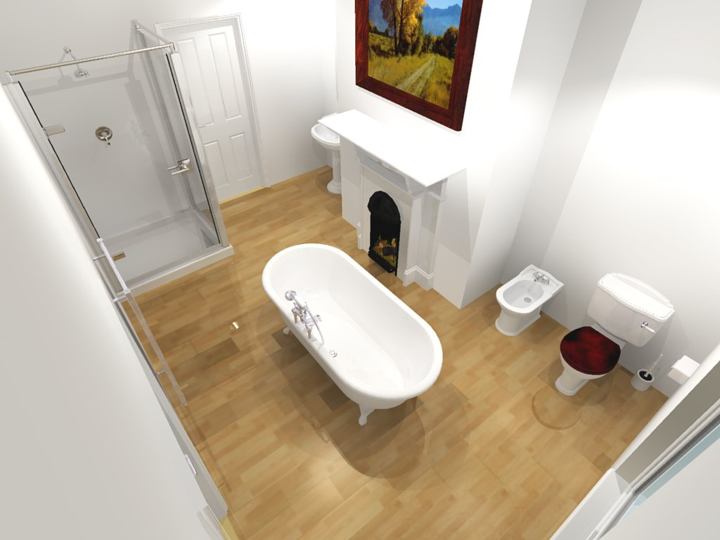 3 1 bathrooms for Bathroom ideas northern ireland