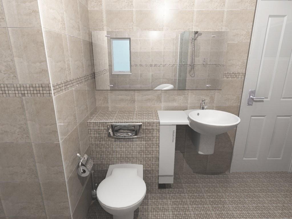 built in vanity unit - Bathroom Design Ideas Ireland