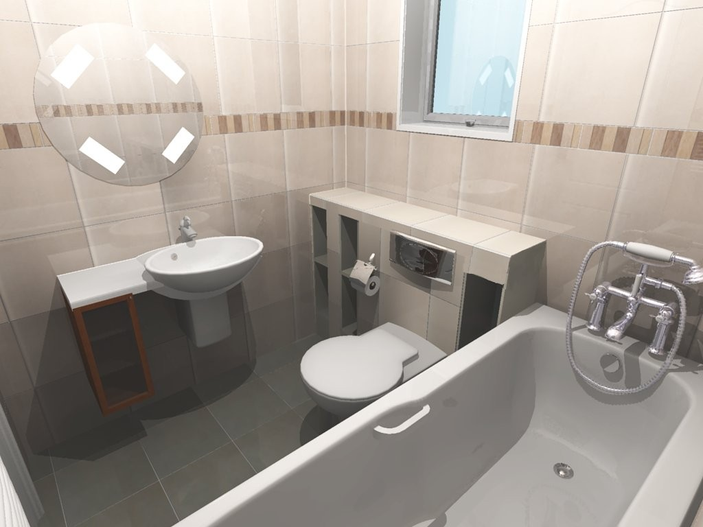 bathroom furniture - Bathroom Design Ideas Ireland