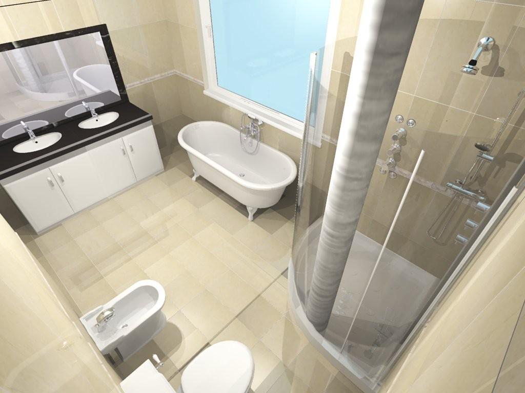 Nice Light Grey Tile Bathroom Floor Small Bathroom Rentals Cost Square Custom Bath Vanities Chicago Mosaic Bathrooms Design Old Wash Basin Designs For Small Bathrooms In India GrayBathroom Vainities 3D Bathroom Design Ideas   Bathrooms Ireland