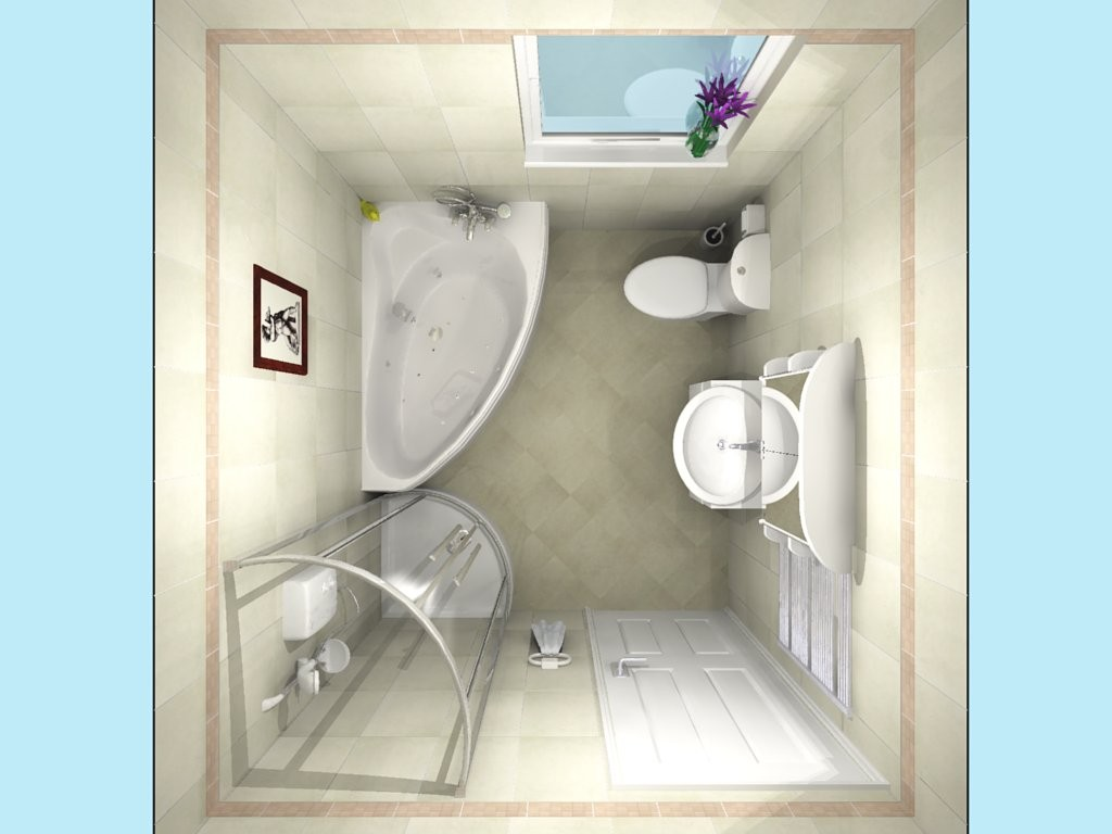 D Bathroom Design Ideas BathroomsIrelandie - Small baths for small bathrooms for small bathroom ideas