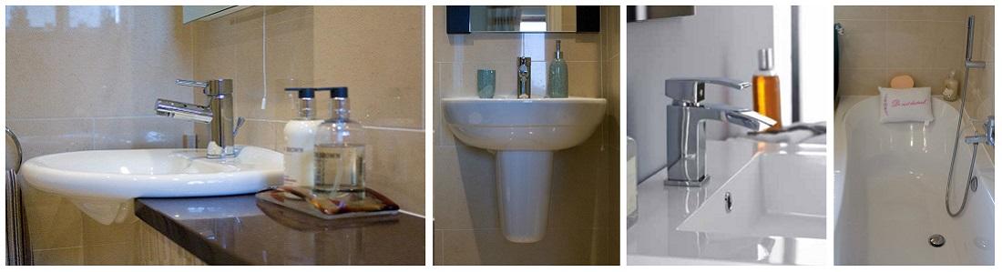 wash hand basins