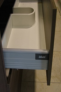 blum drawer