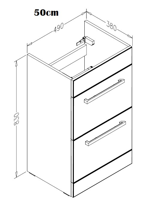 50cm-floor-standing-2-drawers